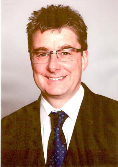 Paul Botsford