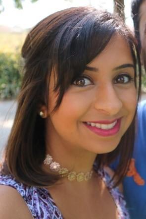 Darshna Baxi