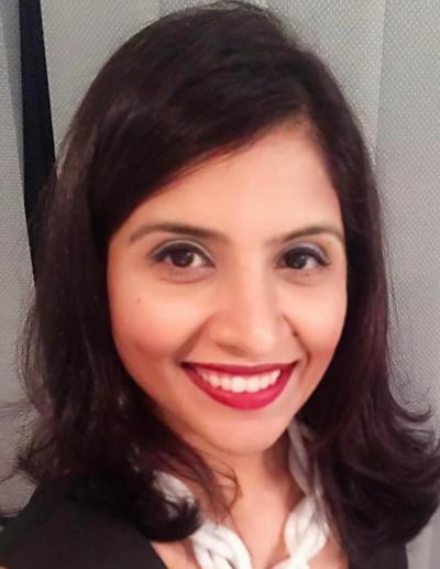 Radhika Rangaraju