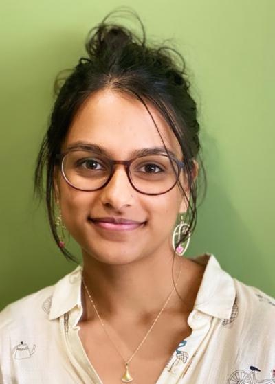 Bella Shah