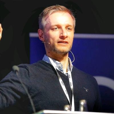 Dr. Sören Lüders