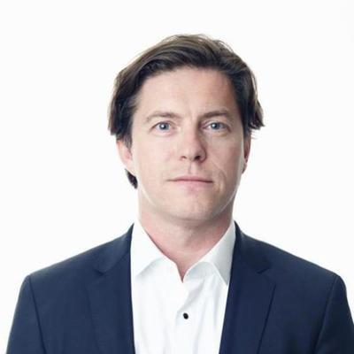 Roger Van Riet
