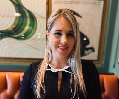 Nicole Morton