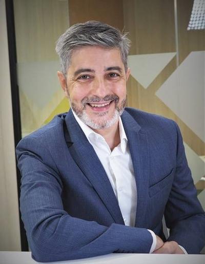 Rafael Fernández Campos