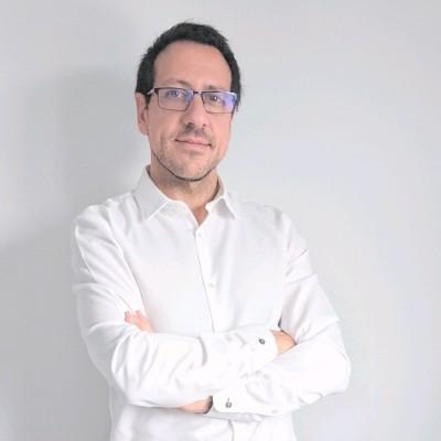 Sergio Rivero
