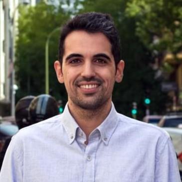 Sergio Gordillo