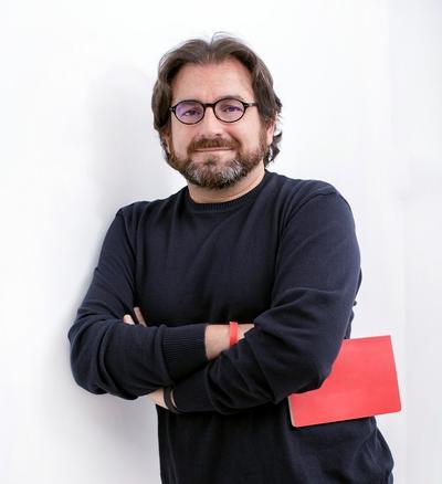 Damián Ruiz