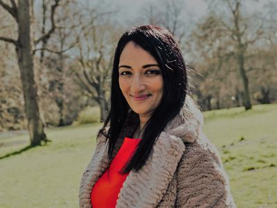 Angela Goyal