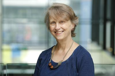 Professor Claire Goodman
