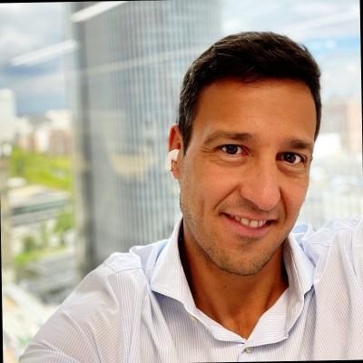 Carlos de Antonio