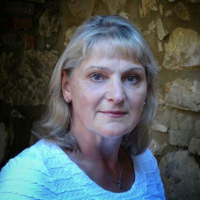Suzanne Mumford
