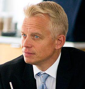 Erik Staaf