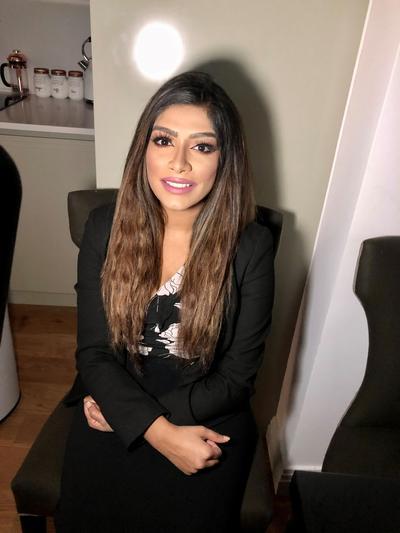 Shabina Azmi