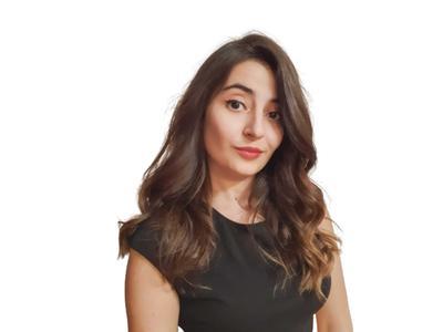Raquel Llorente Serrano