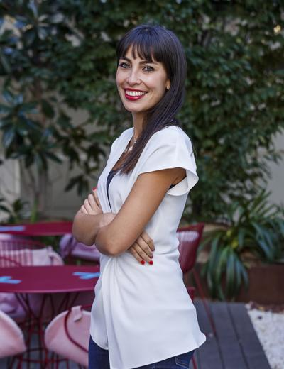 Juanita Solano
