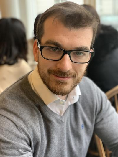 Gustavo Gonzalez Lorenzo
