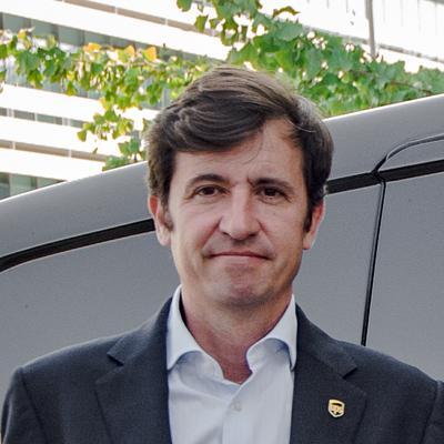 Alfredo Echevarria