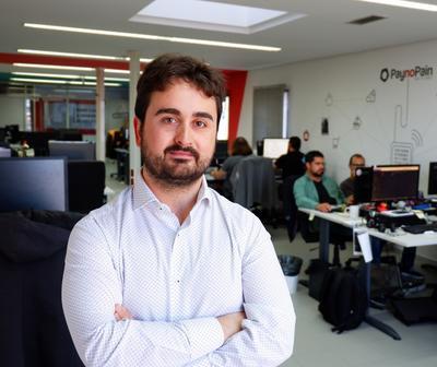 Jordi Nebot Carda