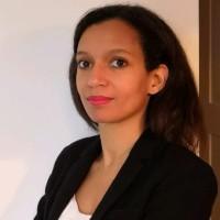 Géraldine Camara