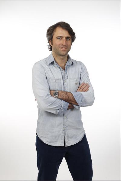 Alfredo Nicolás