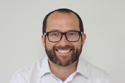 Jonathan Beeston
