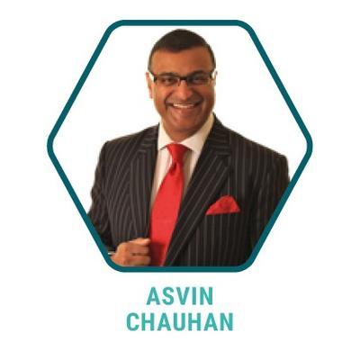 Asvin Chauhan