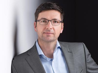 Stefan Frenzel