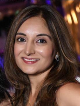 Yogita Dawda