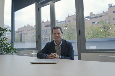 Jorge González Marcos