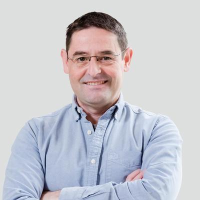 Fernando Benito