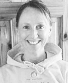 Deborah Thurlow-Rowley