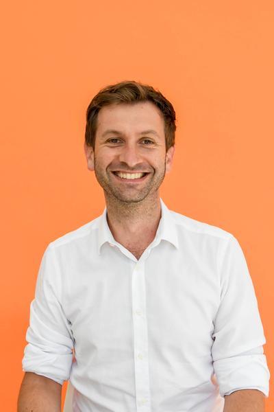 Nicolas Fournié