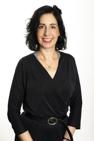 Ana Patricia Vinhas
