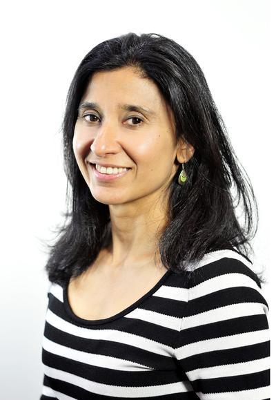 Aparna Gray