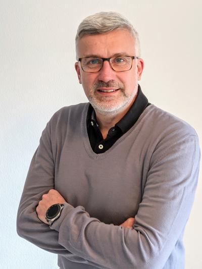 Roger Schymik