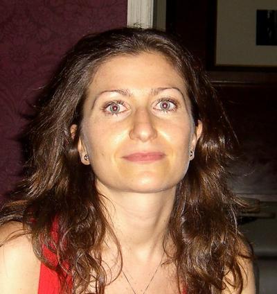 Barbara-Chiara Ubaldi