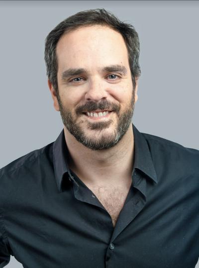 Gonzalo De la Vega