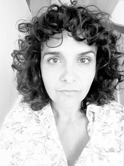 Maria-Elena Gutierrez-Lopez