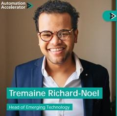 Tremaine Richard-Noel