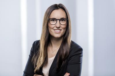 Kristina Lazarz