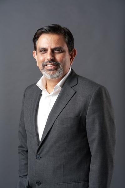 Rajesh Thadani