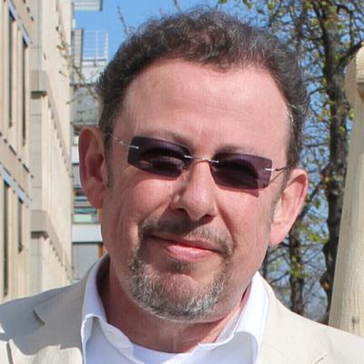 Dimitry Pavlotsky