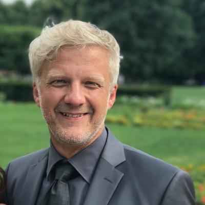 Dirk Schober