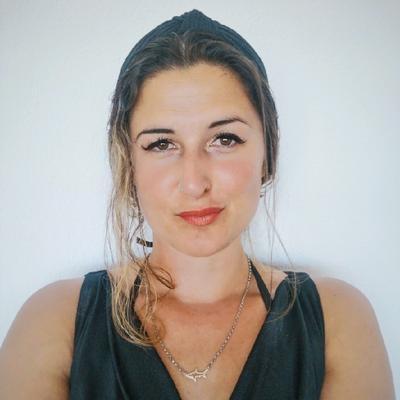 Ebony Ellen Escalona