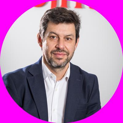 José Moreno