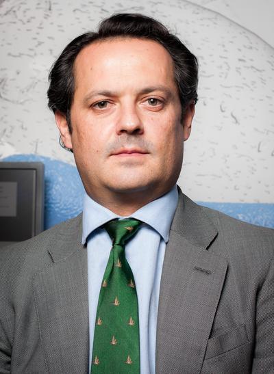 Enrique Tévar