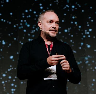 Enric Delgado