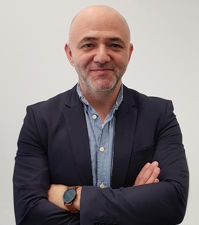 Osman Aydin