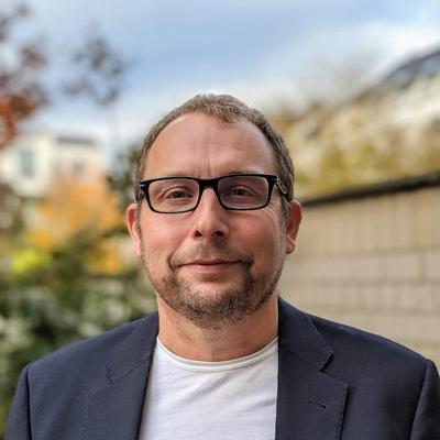 Markus Sprenger