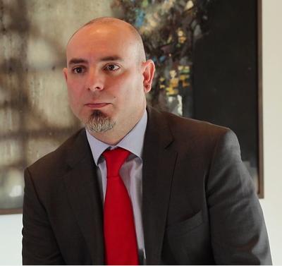 Rodrigo Nalda